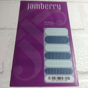 Jamberry - 1G73 SB Exclusive 1-0815 Nail Wraps